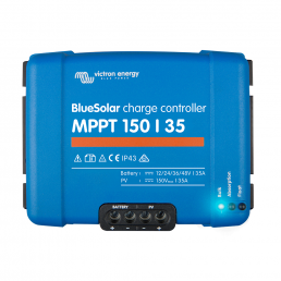 Victron BlueSolar-charge-controller-150-35