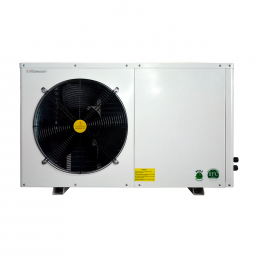 Tytech Heat Pump