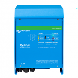 Victron MultiGrid 3kVA 230V Inverter/Charger